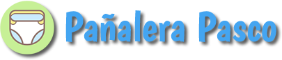 Pañalera Pasco Logo